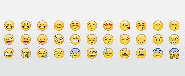 What Do Your Favorite Emojis Really Say About You?