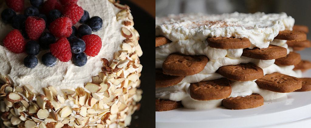 5 No-Bake Cakes Just in Time For Summer