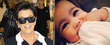 Speed Read: See Kris Jenner's  Sweet Birthday Note to North West