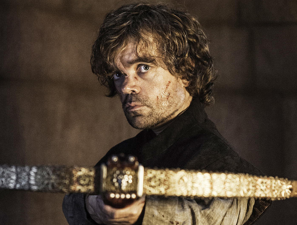 Everything Game of Thrones Season 4 Made Us Feel