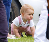 Prince George Photos
