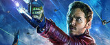 Can We Talk About How Sexy Chris Pratt Looks in His Guardians of the Galaxy Poster?