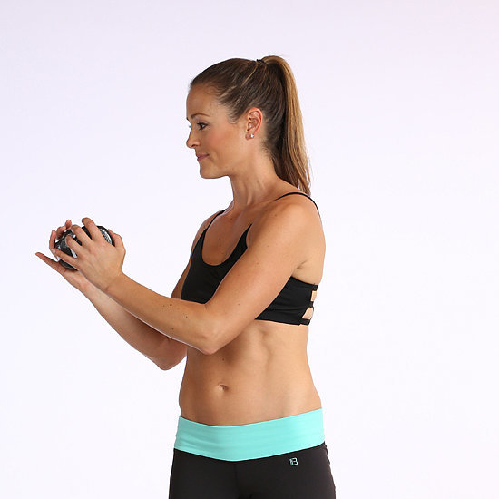 5 Minute Workout to Tone and Sculpt Abs