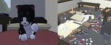 This Video Game Lets You Live the Cat Life