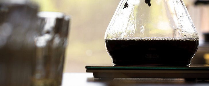 Add This Ingredient to Your Coffee Pot For a Sweeter Sip