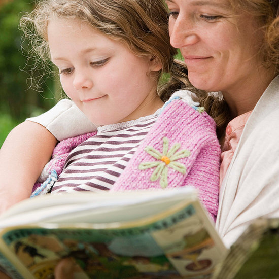 Book Picks For Preschoolers