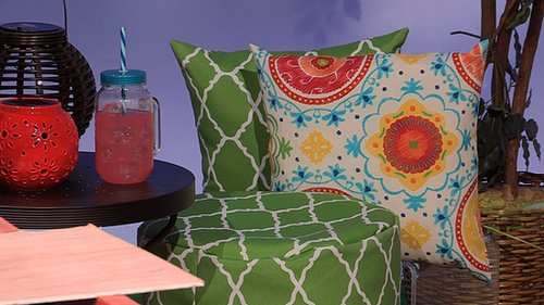 DIY Home Makeovers with Brian Kelsey
