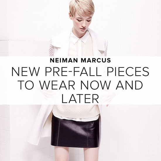 Designer Pre-Fall Collections 2014   Shopping