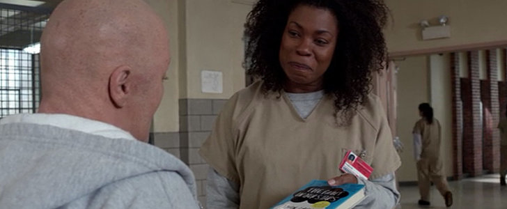 The Orange Is the New Black/The Fault in Our Stars Crossover You May Have Missed
