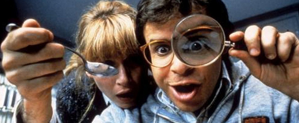Why You Need to Rewatch Honey, I Shrunk the Kids Immediately