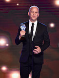 Ryan Murphy earned the esteemed LOUIS XIII Genius Award