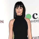 Katy Perry Starts Her Own Music Record Label