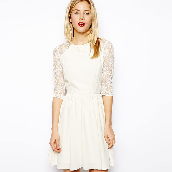 Best Wedding Rehearsal Dresses