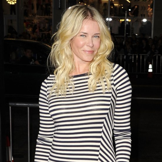 Chelsea Handler's Mean and Funny Comments About Celebrities