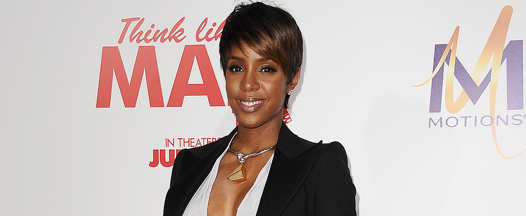 Speed Read: See Kelly Rowland's Baby Bump