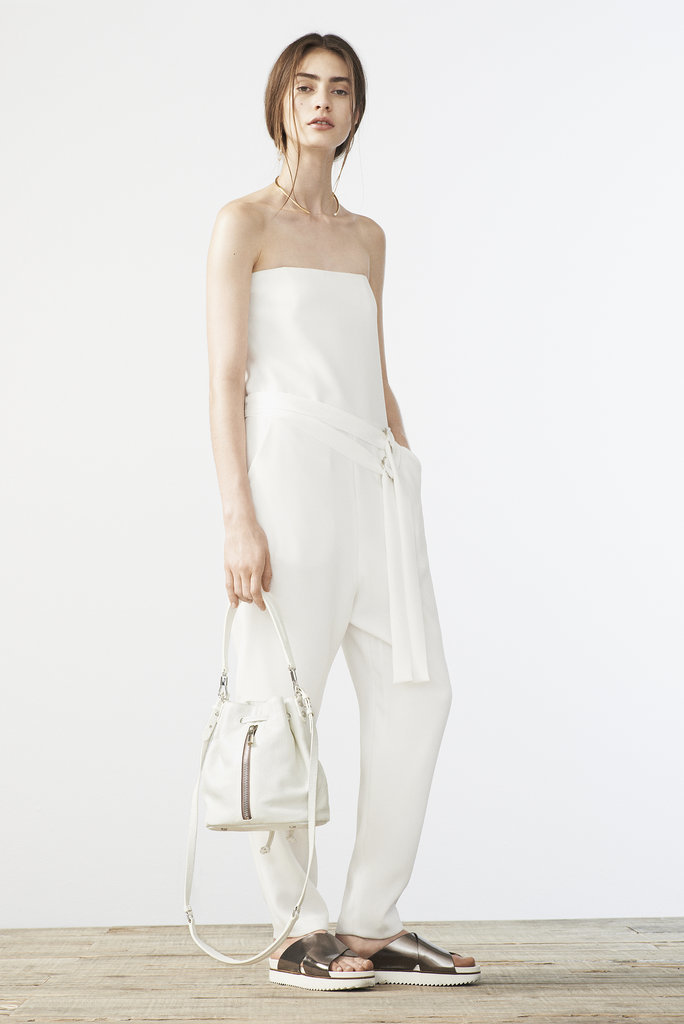 Elizabeth and James Resort 2015