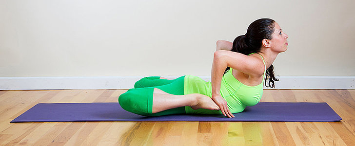 How Many of These Yoga Poses Can You Do?