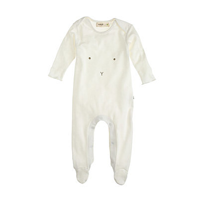 Baby Oeuf Bunny One-Piece