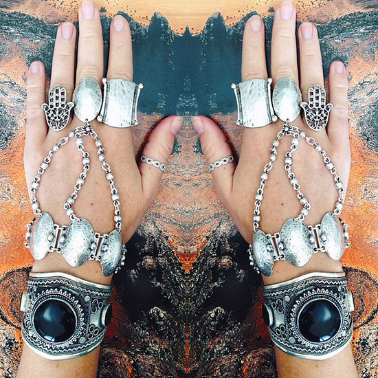 Boho and Shell Beaded Jewellery and Accessories