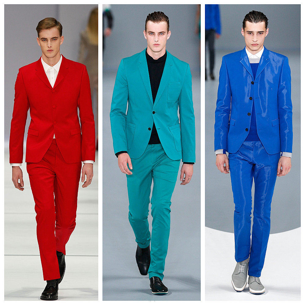 Images of Hugo Boss Wedding Suits - #SpaceHero
