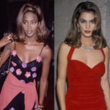 Cindy Crawford's Book and Latest Projects