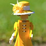 Kate Middleton Lego