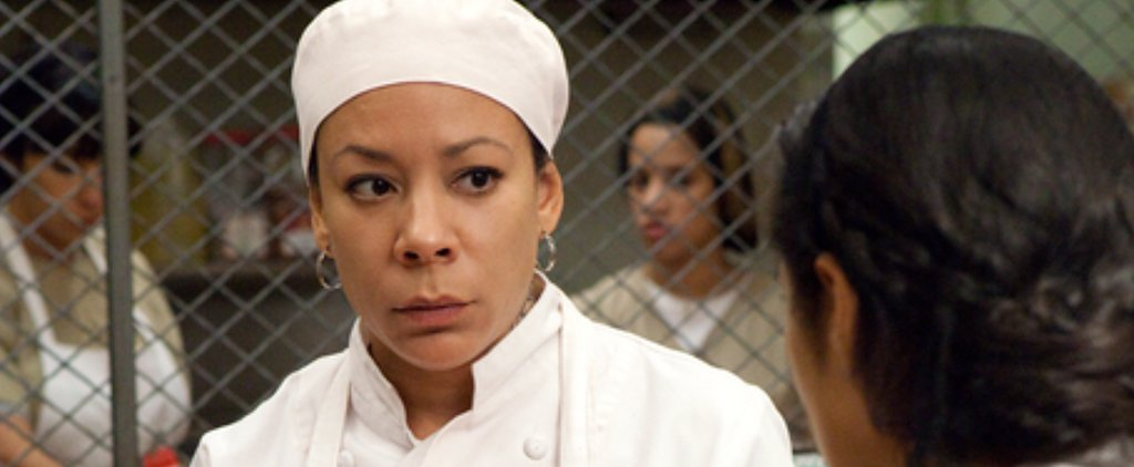 OITNB's Gloria Is Thankful to Be Center Stage in Season 2