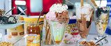Create the Ultimate Ice Cream Sundae Bar