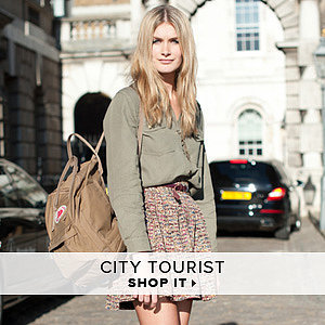 City Tourist by Rebecca Minkoff