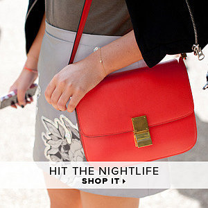 Nightlife Style by Rebecca Minkoff