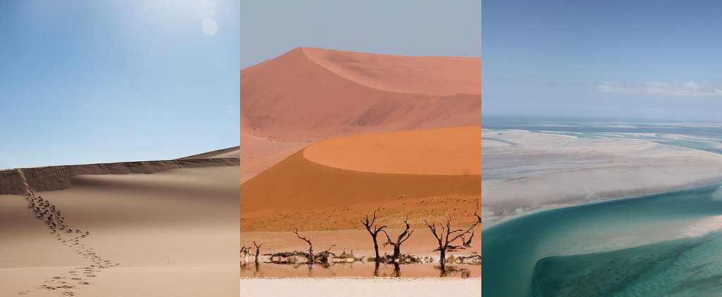 Yes, These 19 Unbelievable Places Actually Exist in Africa
