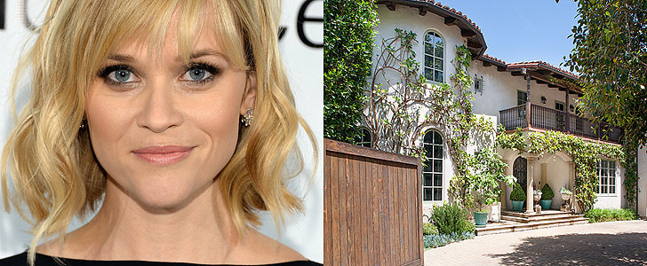 Reese Witherspoon Wants $14M For Her Huge Brentwood Estate