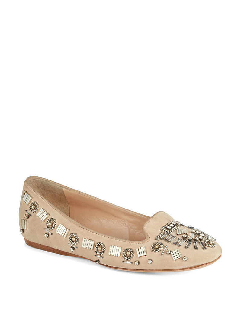 Sebastian Jeweled Slippers
