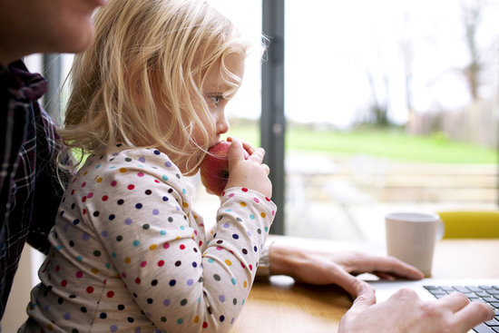 9 Things Parenting Writers Say They Do, but They Really Don't