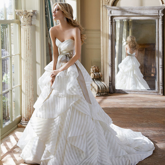 Eternal Bridal Store Opens in Strand Arcade, Sydney