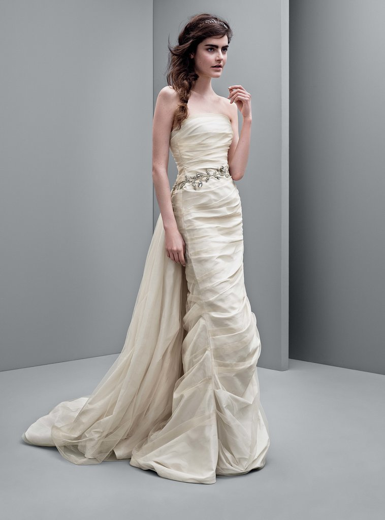 White by Vera Wang Fall Collection
