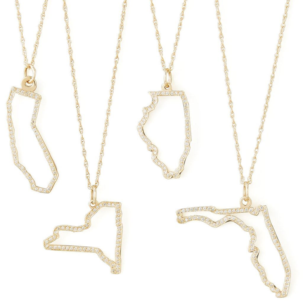 Make a State-ment: Stylish Ways to Show Your Regional Pride