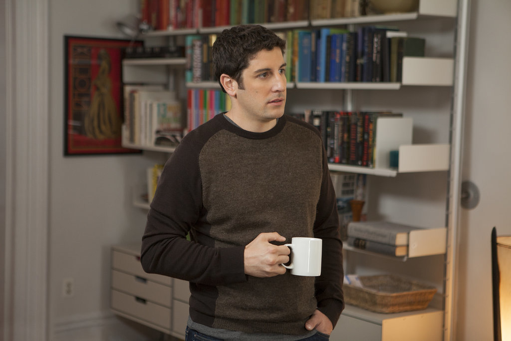 Jason Biggs May Also Not Be Around