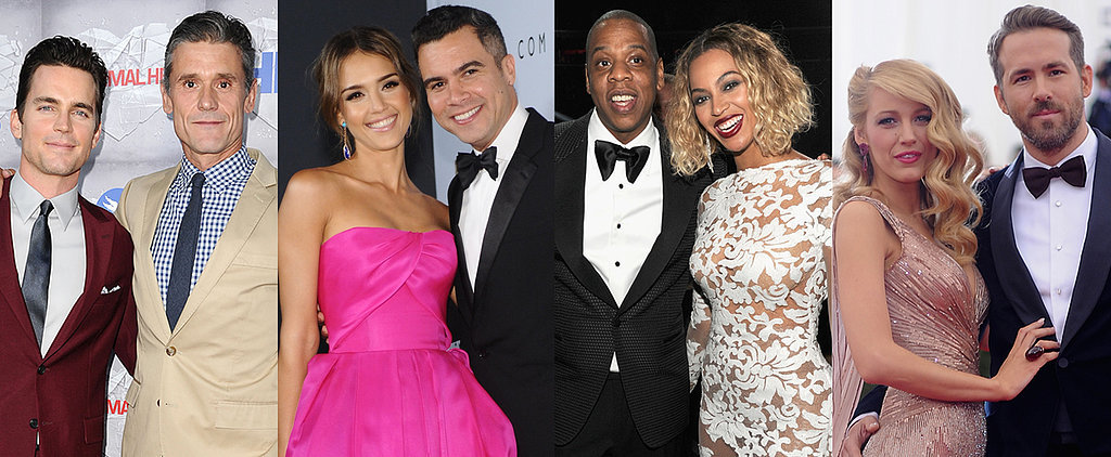 Which Celebrity Wedding Surprised You the Most?