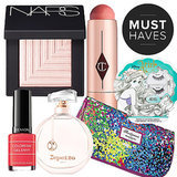 It's time to make sure you're in a warm-weather beauty groove. Whether you're searching for hair-frizz fighters, long-wear nail polish, Disney princess-worthy faux eyelashes (why not?), or an SPF-infused lip stain, POPSUGAR Beauty has you covered with the July products they can't get enough of.