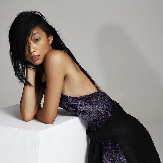 Margaret Zhang Collaborations With Young Designer, Faddoul