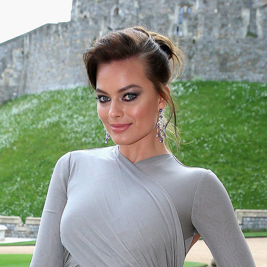 Margot Robbie Beauty Looks
