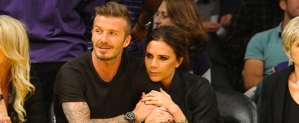 15 Years Later, David and Victoria Beckham's Love Just Won't Quit