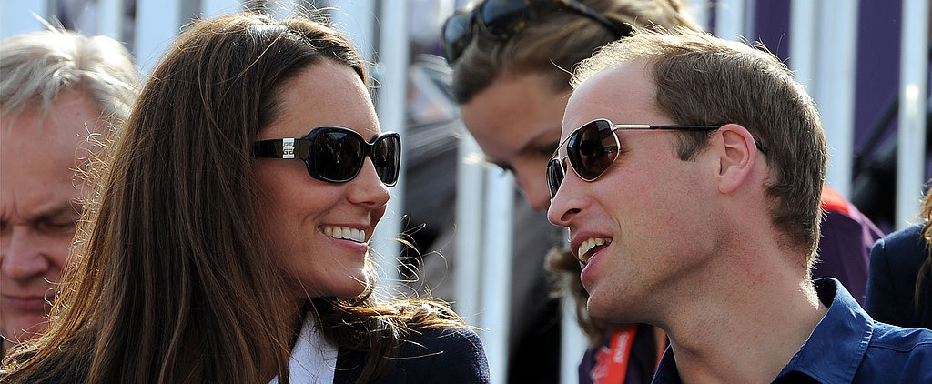 All the Times Kate Middleton Threw Shade — and We Liked It
