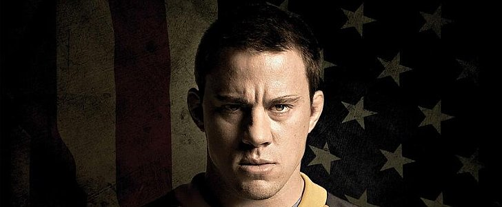 The New Trailer For Foxcatcher Has What You Always Want: More Channing Tatum