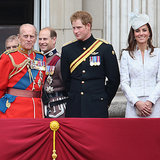 What Does The Royal Family Actually Do?