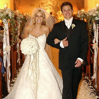 Jessica Simpson and Nick Lachey's Wedding Video