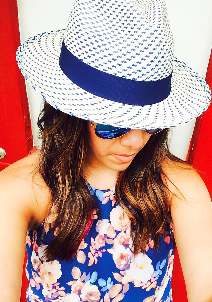 9 Ways to Refresh Your Summer Style, Courtesy of the Panama Hat
