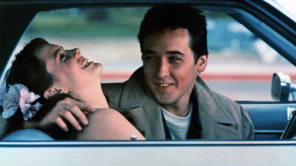 Lloyd and Diane, Say Anything