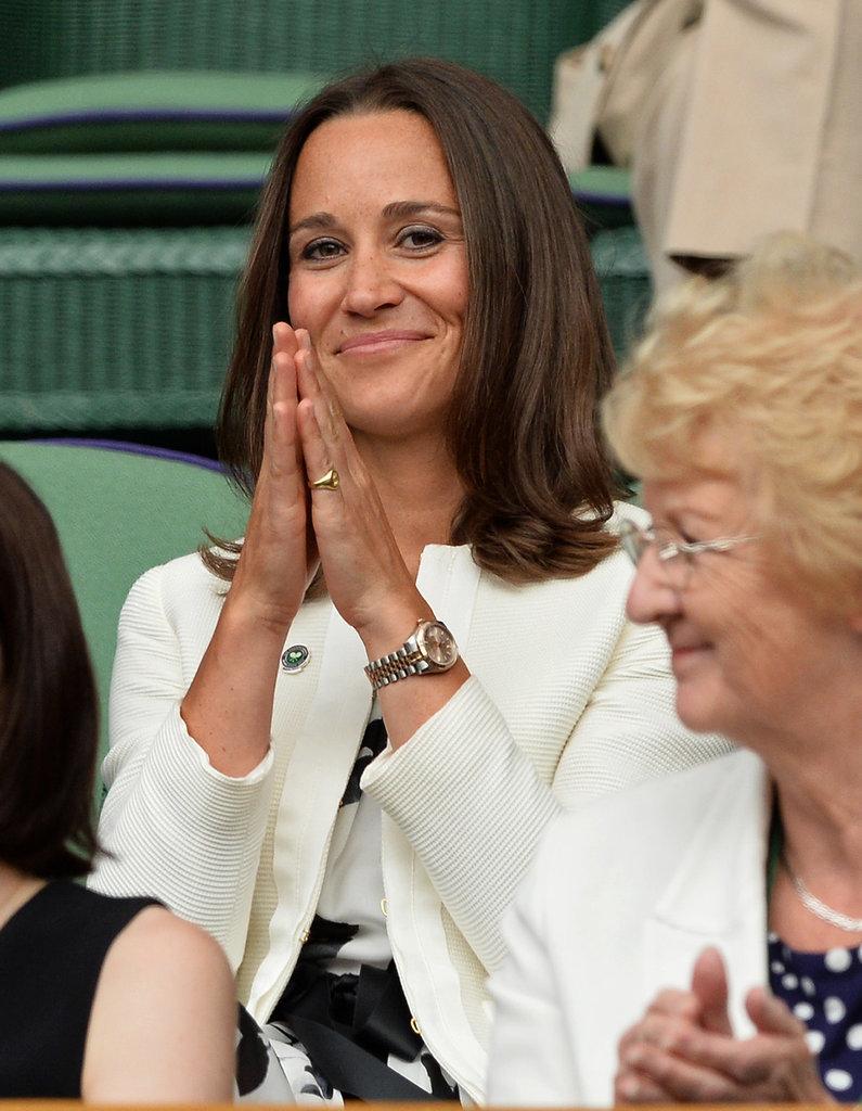 Pippa Middleton Photos